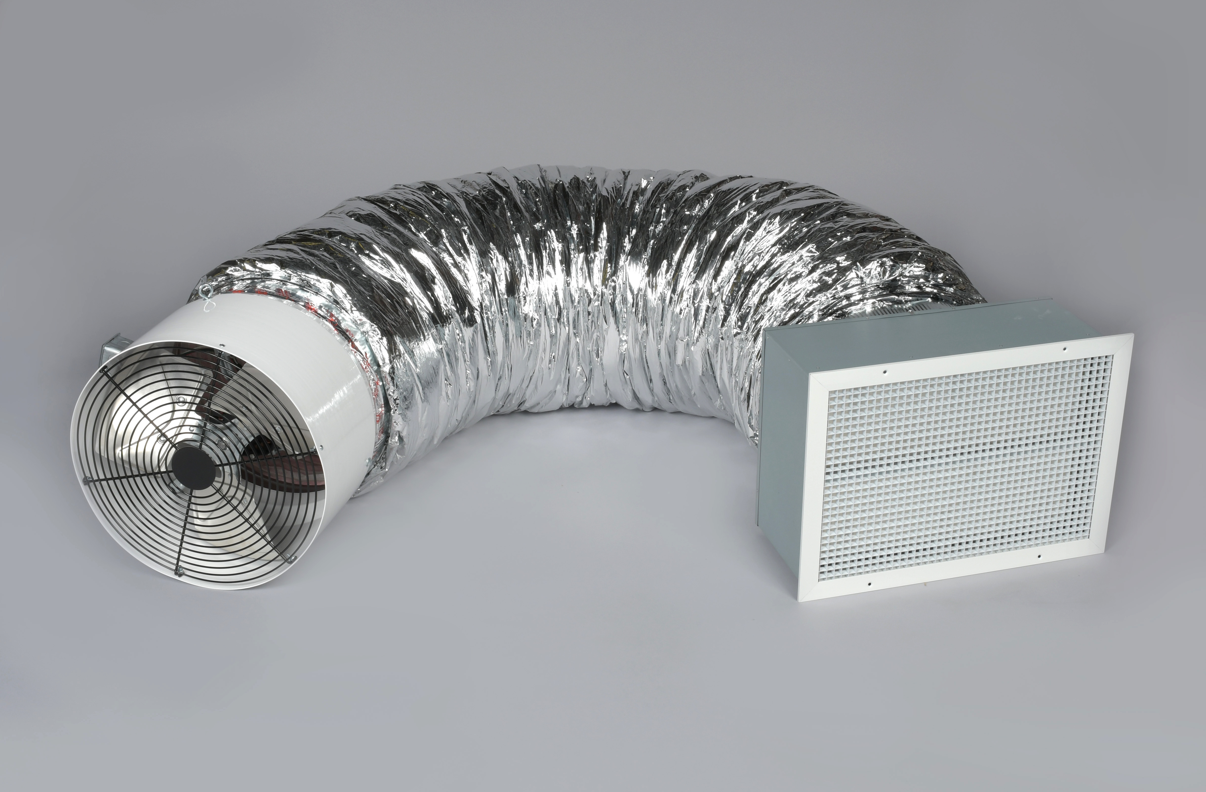 Quiet Air Fan Deluxe Qa 3300 R Whole House Fan With On